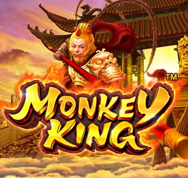 สล็อต Monkey King