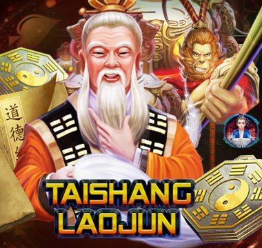 สล็อต Tai Shang Lao Jun