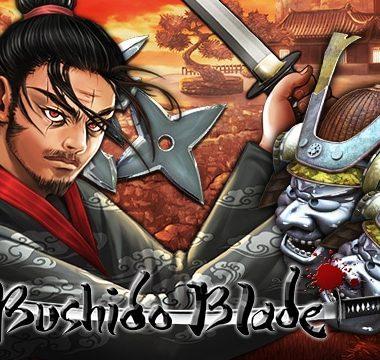 สล็อต Bushido Blade