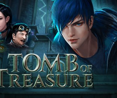 สล็อต Tomb of Treasure