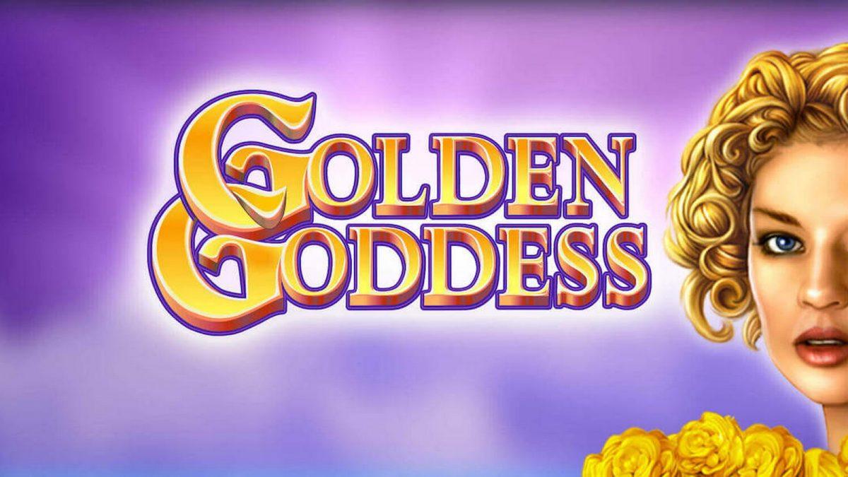 สล็อต Golden Goddess