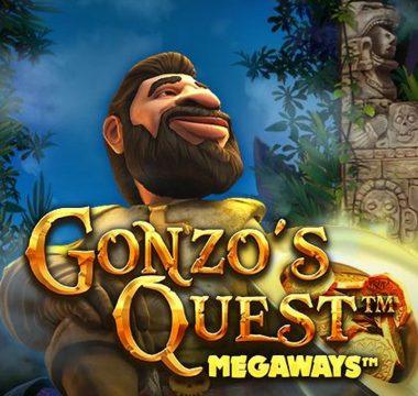 สล็อต Gonzo's Quest Megaways