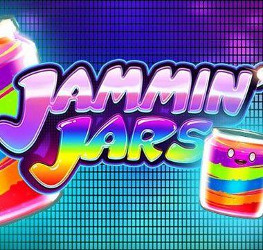 สล็อต Jammin Jars